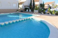 Semi-detached villa with community pool and off-road parking in very popular area  (21)