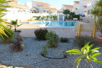 Semi-detached villa with community pool and off-road parking in very popular area  (23)