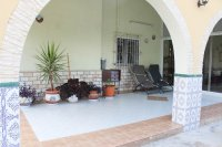 Spacious finca on large plot with private pool in Spanish village (19)