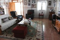 Spacious finca on large plot with private pool in Spanish village (2)