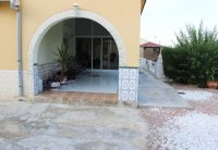 Spacious finca on large plot with private pool in Spanish village (20)