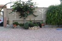 Spacious finca on large plot with private pool in Spanish village (24)