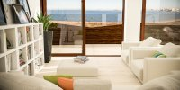 Apartments with stunning views over the Mar Menor out to the Mediterranean Sea (9)