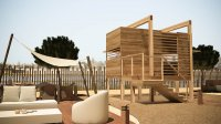 Apartments with stunning views over the Mar Menor out to the Mediterranean Sea (14)