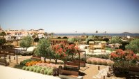 Apartments with stunning views over the Mar Menor out to the Mediterranean Sea (26)