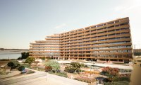 Apartments with stunning views over the Mar Menor out to the Mediterranean Sea (28)