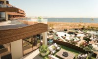 Apartments with stunning views over the Mar Menor out to the Mediterranean Sea (29)