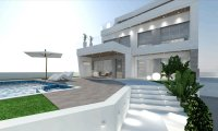 Luxurious villas walkable to the beach (1)