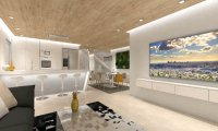 Luxurious villas walkable to the beach (4)