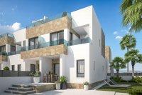 Lovely modern townhouses close to Villamartin Golf
