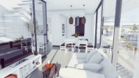 Stylish modern apartments walkable to the beach and Mar Menor (4)