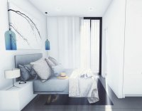 Stylish modern apartments walkable to the beach and Mar Menor (8)