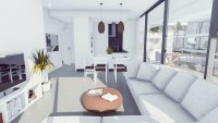 Stylish modern apartments walkable to the beach and Mar Menor (5)