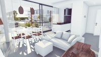 Stylish modern apartments walkable to the beach and Mar Menor (7)