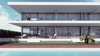 Stylish modern apartments walkable to the beach and Mar Menor (2)