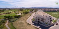Modern apartments 5 mins walk to  Roda Golf Club house and facilities (8)