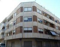 Apartment in Novelda