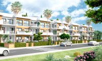 2 bed 2 bath apartments at La Zenia Beach.  (1)