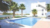 2 bed 2 bath apartments at La Zenia Beach.  (2)
