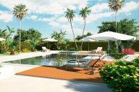 2 bed 2 bath apartments at La Zenia Beach.  (7)