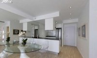 2 bed/2 bath high quality apartments with communal pool. (2)