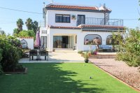 Stylish detached villa, infinity pool, 4,700 m2 plot, easy walking distance to amenities (30)