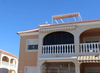 Well-presented, first floor apartment with solarium and community pool in Doña Pepa (1)