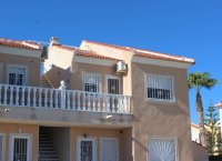 Well-presented, first floor apartment with solarium and community pool in Doña Pepa (24)