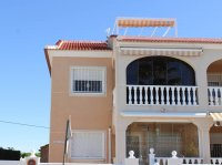 Well-presented, first floor apartment with solarium and community pool in Doña Pepa (25)