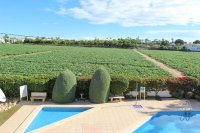 Well-presented, first floor apartment with solarium and community pool in Doña Pepa (22)
