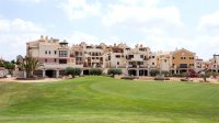 3 bed/2.5 bath townhouses at Pueblo Espanol on the luxury Hacienda del Alamo Golf Resort. (15)