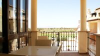 3 bed/2.5 bath townhouses at Pueblo Espanol on the luxury Hacienda del Alamo Golf Resort. (2)