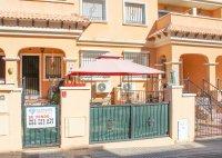 South-facing Townhouse in Villamartin Playa Flamenca Area (23)