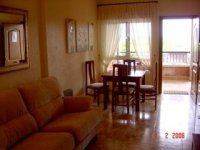 1 bed 3rd floor apartment with pool and communal areas on the top level  (4)