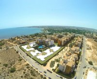 2 minutes from the beach! 3 bed/2 bath apartments with 2 communal swimming pools. (15)