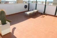 Attractive villa & apartment, stunning views to Guardamar and room for private pool (25)