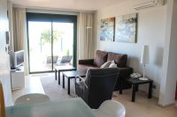 Attractive villa & apartment, stunning views to Guardamar and room for private pool (16)