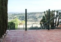 Attractive villa with stunning views to Guardamar and room for private pool (28)