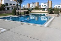 Attractive villa & apartment, stunning views to Guardamar and room for private pool (1)