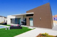 Stunning contemporary design new build 3 bed detached villas with private pool. (0)
