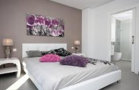 Stunning contemporary design new build 3 bed detached villas with private pool. (8)