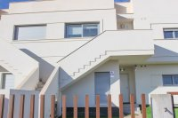 Lovely ground and upper floor apartments which all overlook the communal swimming pool. (16)