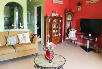 Ground floor apartment with private solarium and communal pool in lovely village (4)