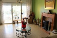 Ground floor apartment with private solarium and communal pool in lovely village (2)