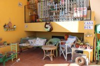 Ground floor apartment with private solarium and communal pool in lovely village (12)