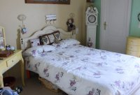 Ground floor apartment with private solarium and communal pool in lovely village (6)