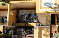 Ground floor apartment with private solarium and communal pool in lovely village (13)