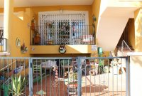 Ground floor apartment with private solarium and communal pool in lovely village (14)