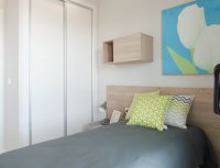 Beautiful brand new apartments only a 10 minute walk to the beach (3)