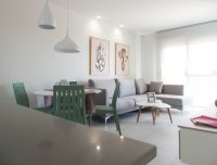 Beautiful brand new apartments only a 10 minute walk to the beach (4)